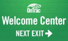 Welcome to OnTrac