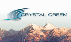 Crystal Creek Shipping