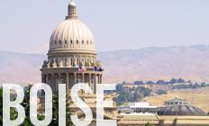Boise Re-Opening