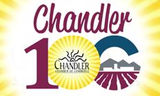 OnTrac Among Chandler 100