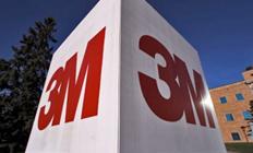 3M Brands OnTrac Fleet of Vehicles