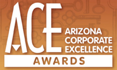 Arizona's Corporate Excellence Awards Logo