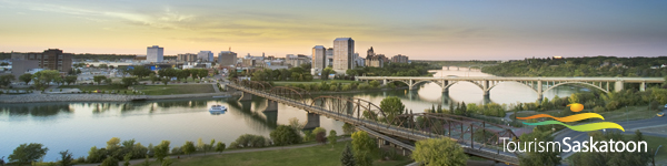 Photo Credit Tourism Saskatoon
