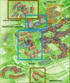 Campus Map Ithaca College.Stuff The Bus