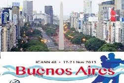 DotConnectAfrica attended Buenos Aires ICANN