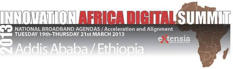 DotConnectAfrica - Innovation Africa Digital Summit