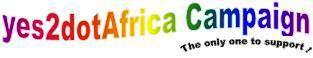 yes2dotafrica logo