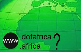 dotdotafrica question