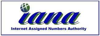 IANA Logo -DotConnectAFrica