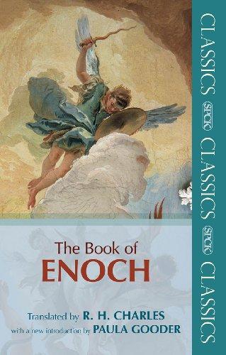 Book Of Enoch.