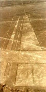 NAZCA LINES OF PERU | ANCIENT ALIENS Airport