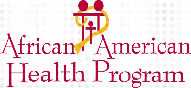 AAHP red logo