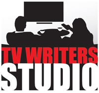 TV WRITERS STUDIO CONFERENCE LOGO