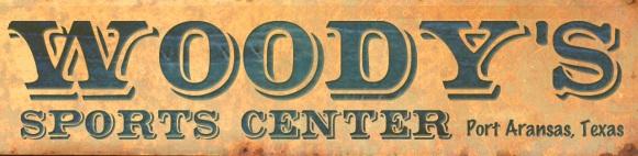 Woodys Banner Logo