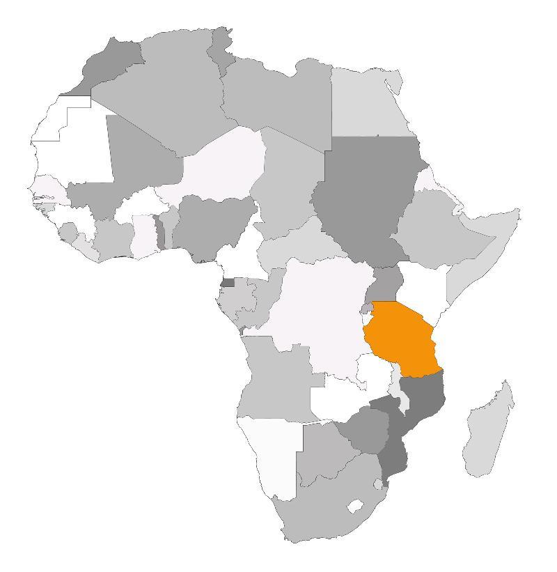 Tanzania / Africa Image