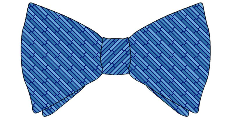 Bow Tie Cause Village Life Bowtie