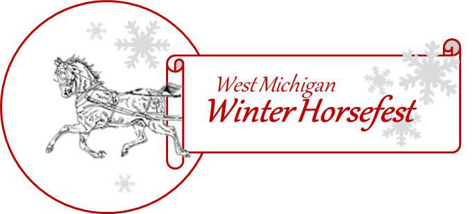 Winter Horsefest logo