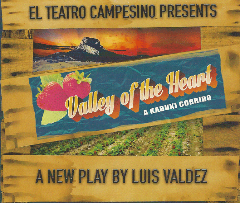Valley of the Heart Baner