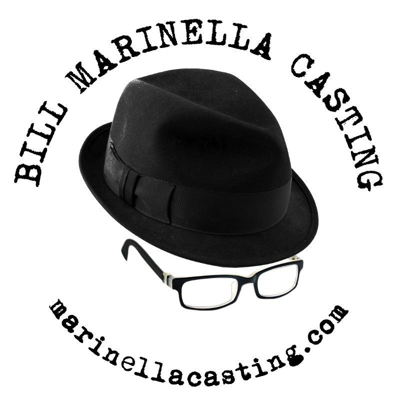 Bill Marinella Logo