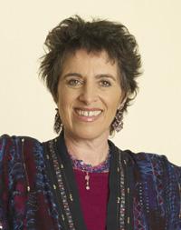Linda Hirschhorn 2