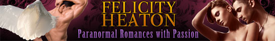 Felicity Heaton - Romance Author