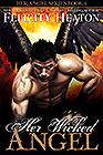 Her Wicked Angel - Paranormal Romance Book