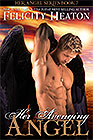 Her Avenging Angel - Paranormal Romance Book