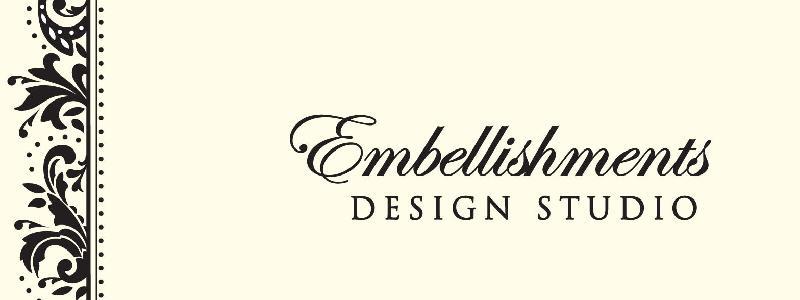 Embellishments Masthead