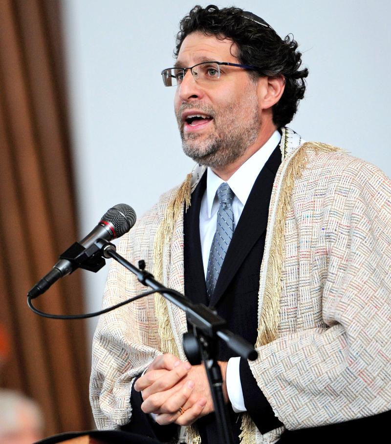 Rabbi Caruso