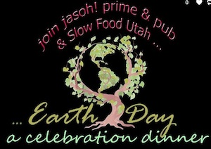 jasoh Earth Day logo