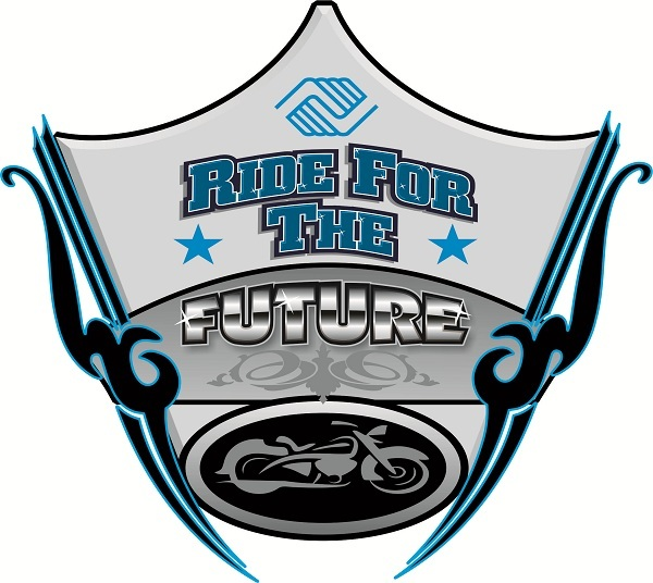 Ride for the Future logo