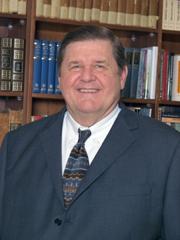 Pastor Joe Morecraft