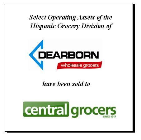 Fort Dearborn Company Completes Acquisition of NCL Graphic Specialties, Inc The company has completed its acquisition of NCL Graphic Specialties, Inc. The combination enhances Fort Dearborn's leadership position in the decorative label and packaging marketplace by broadening the company's geographic footprint, capacity and capabilities.