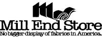Mill End Store Logo