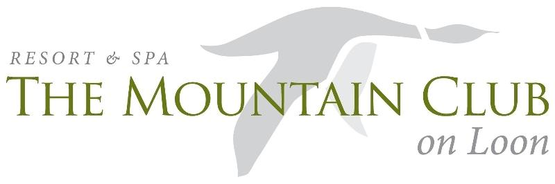 Mountain Club  On Loon logo