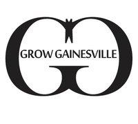 Grow Gainesville Logo