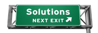 Solution Exit