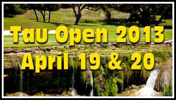 Tau Open
