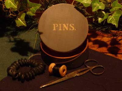 Pins Box