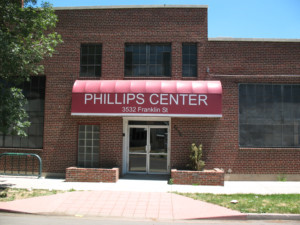 Phillips Center