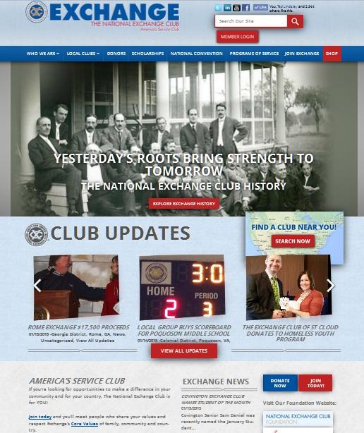 Natl XC Webpage