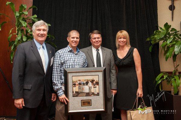 Mesa Chamber Award