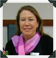 Marcela Saldivia
