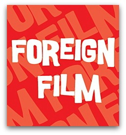 Foreign film