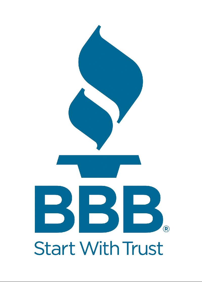 BBB Start With Trust Logo