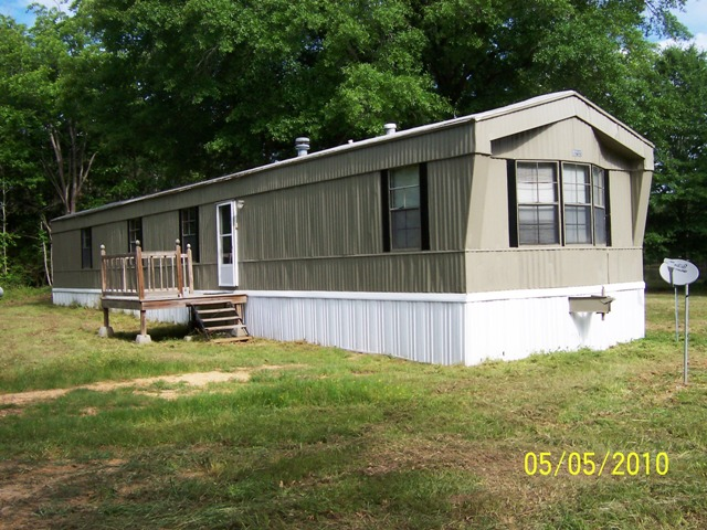 1280 SF Mobile Home