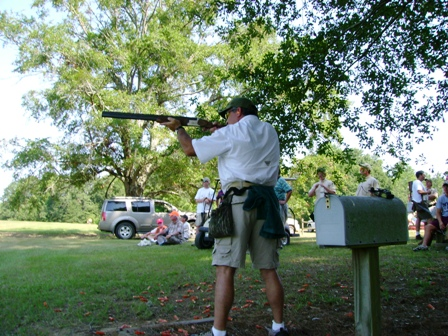 Copy of Copy of Delta Waterfowl Sporting Clay Event 2011**