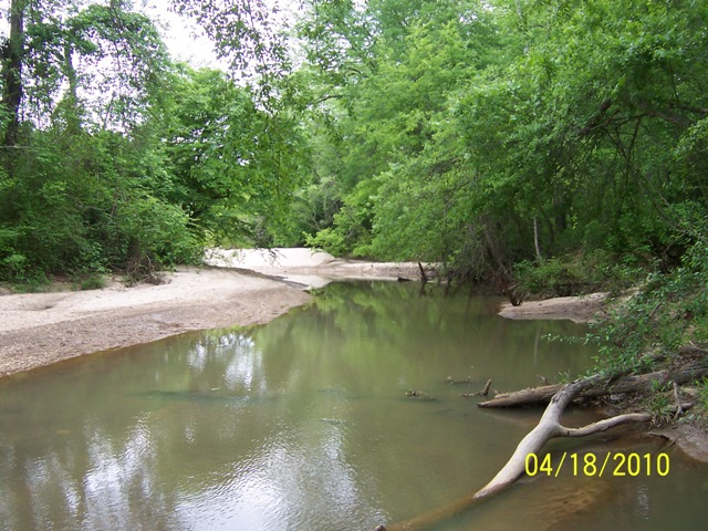 Brushy Creek 2