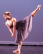 Jamal Jackson Dance Company, photo: Jonathan Hokklo