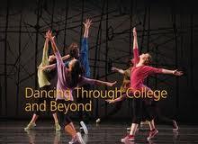 Dance through college